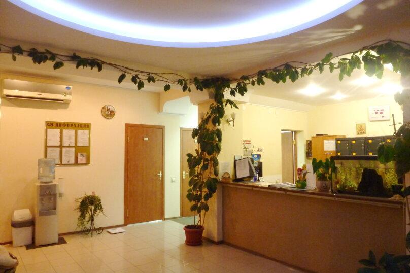 """Отель """"Валенсия"""", улица Дружбы, 1 на 10 номеров - Фотография 6"""