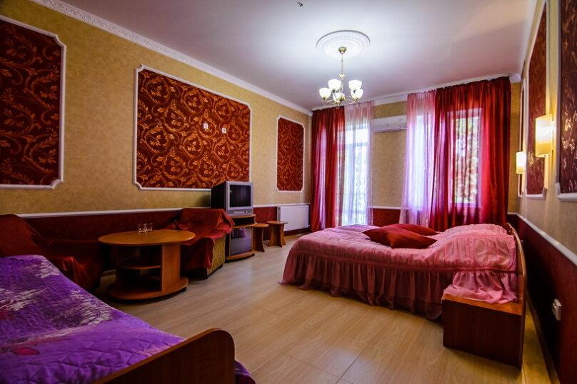 """Отель """"Абсолют"""", улица Володи Дубинина, 19а на 23 номера - Фотография 2"""