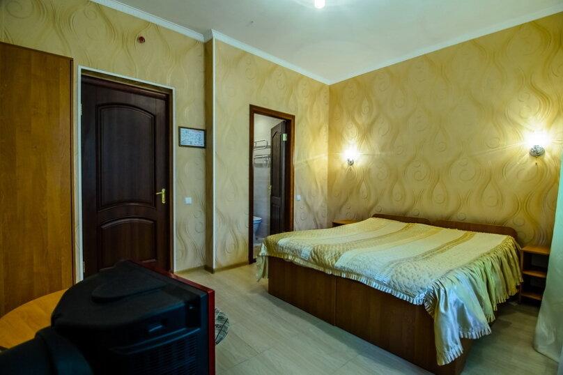 """Отель """"Абсолют"""", улица Володи Дубинина, 19а на 23 номера - Фотография 4"""