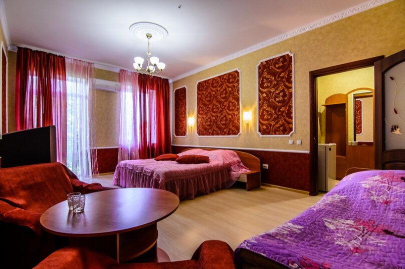 """Отель """"Абсолют"""", улица Володи Дубинина, 19а на 23 номера - Фотография 6"""