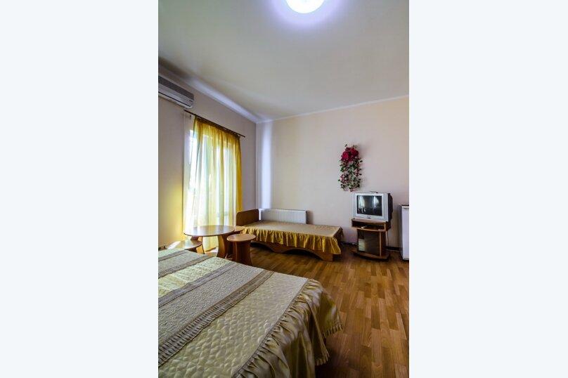 """Отель """"Абсолют"""", улица Володи Дубинина, 19а на 23 номера - Фотография 42"""