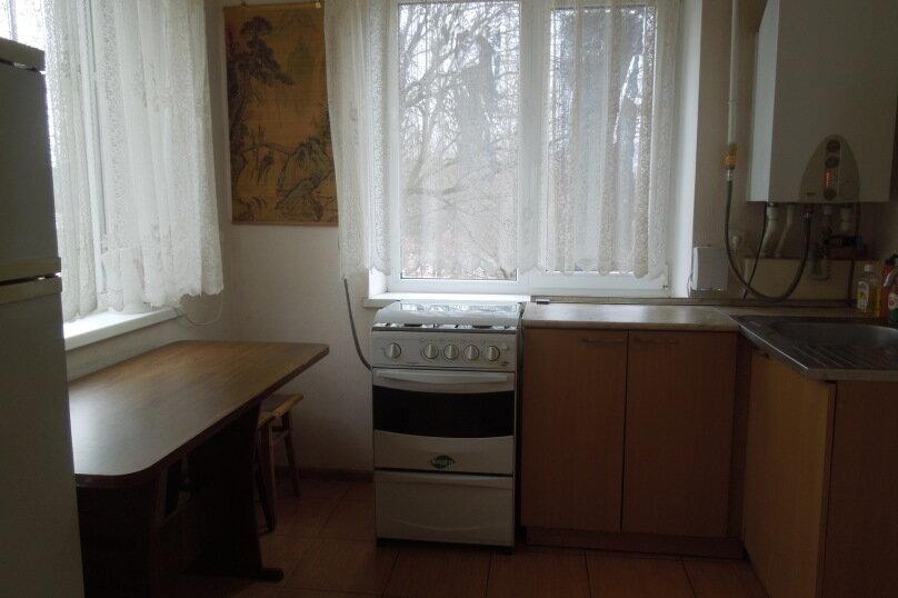 1-комн. квартира, 37 кв.м. на 4 человека, улица Еськова, 8, Кисловодск - Фотография 5