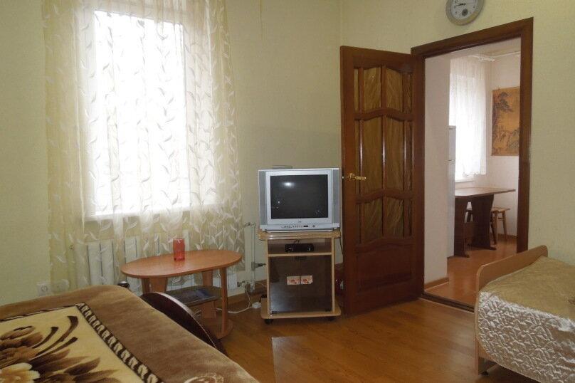 1-комн. квартира, 37 кв.м. на 4 человека, улица Еськова, 8, Кисловодск - Фотография 7