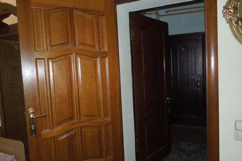 1-комн. квартира, 37 кв.м. на 4 человека, улица Еськова, 8, Кисловодск - Фотография 11