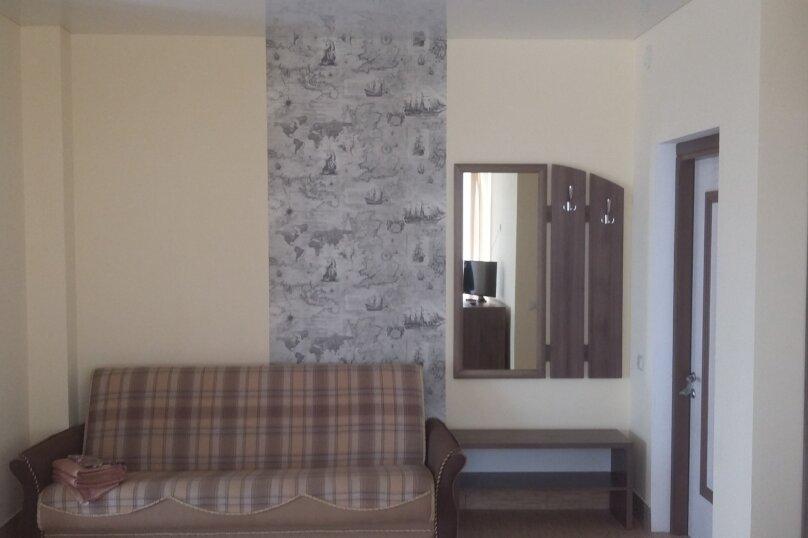 """Отель """"Западный"""", Черноморское шоссе, 58 на 15 номеров - Фотография 37"""