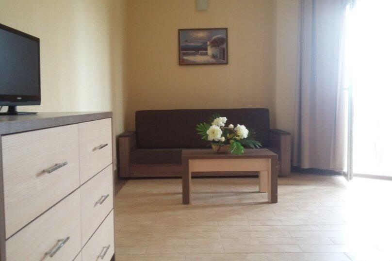 """Отель """"Западный"""", Черноморское шоссе, 58 на 15 номеров - Фотография 27"""