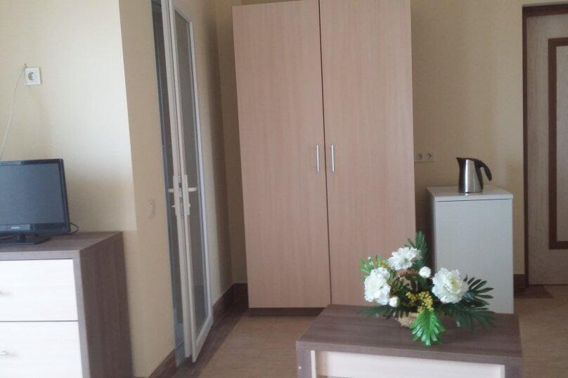 """Отель """"Западный"""", Черноморское шоссе, 58 на 15 номеров - Фотография 28"""