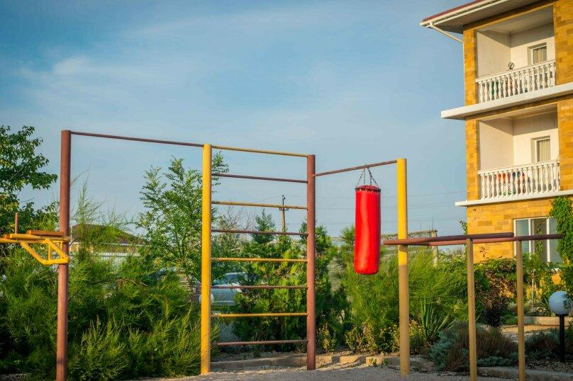 """Отель """"Западный"""", Черноморское шоссе, 58 на 15 номеров - Фотография 12"""