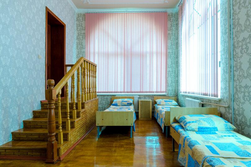 Трехместный номер с собственной ванной комнатой, Сухумское шоссе, 33/6, Кудепста, Сочи - Фотография 1