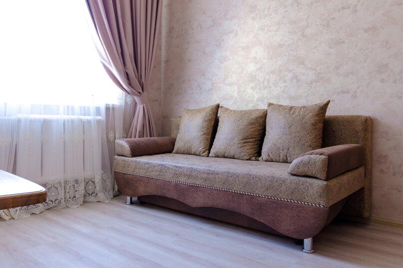 Семейный номер с ванной комнатой, Сухумское шоссе, 33/6, Кудепста, Сочи - Фотография 1
