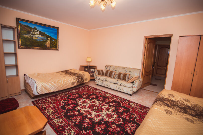Комфортабельный дом 240 кв, 240 кв.м. на 8 человек, 4 спальни, мкрн Волна Восточная набережная, 4а, Алушта - Фотография 12