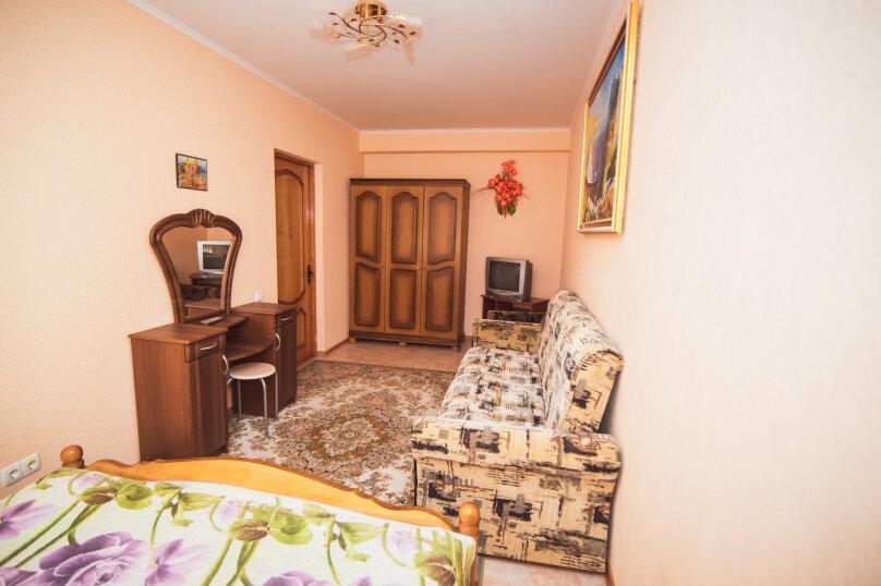 Комфортабельный дом 240 кв, 240 кв.м. на 8 человек, 4 спальни, мкрн Волна Восточная набережная, 4а, Алушта - Фотография 15