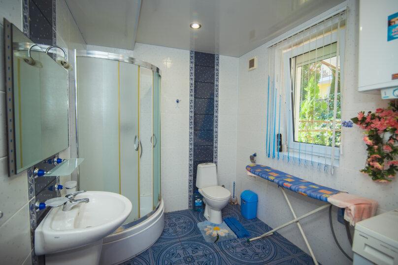 Комфортабельный дом 240 кв, 240 кв.м. на 8 человек, 4 спальни, мкрн Волна Восточная набережная, 4а, Алушта - Фотография 16