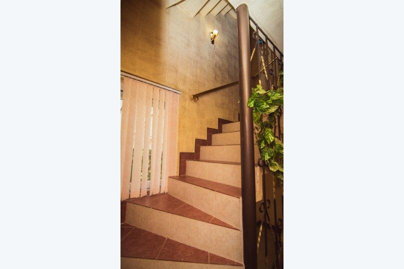 Комфортабельный дом 240 кв, 240 кв.м. на 8 человек, 4 спальни, мкрн Волна Восточная набережная, 4а, Алушта - Фотография 18