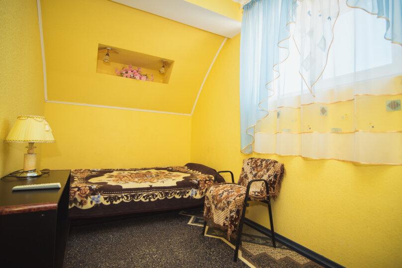 Комфортабельный дом 240 кв, 240 кв.м. на 8 человек, 4 спальни, мкрн Волна Восточная набережная, 4а, Алушта - Фотография 23