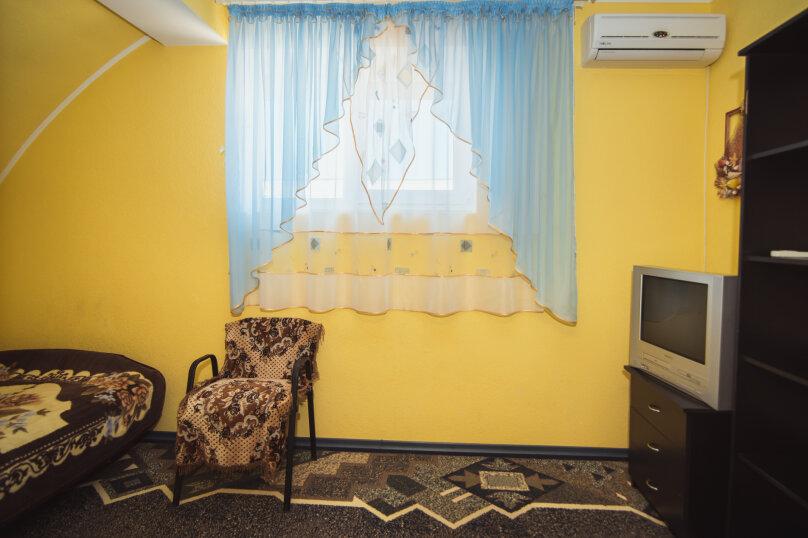Комфортабельный дом 240 кв, 240 кв.м. на 8 человек, 4 спальни, мкрн Волна Восточная набережная, 4а, Алушта - Фотография 24