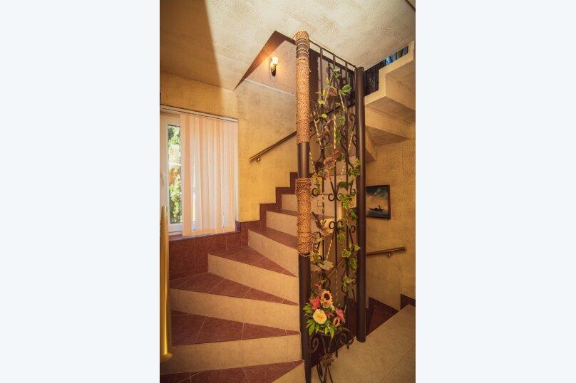 Комфортабельный дом 240 кв, 240 кв.м. на 8 человек, 4 спальни, мкрн Волна Восточная набережная, 4а, Алушта - Фотография 25