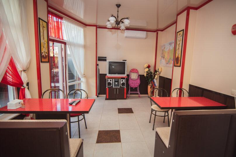 Комфортабельный дом 240 кв, 240 кв.м. на 8 человек, 4 спальни, мкрн Волна Восточная набережная, 4а, Алушта - Фотография 32