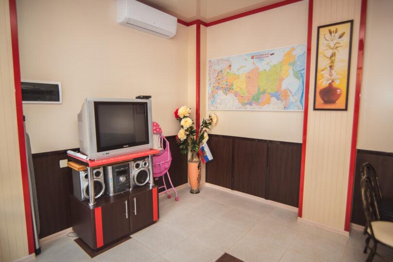 Комфортабельный дом 240 кв, 240 кв.м. на 8 человек, 4 спальни, мкрн Волна Восточная набережная, 4а, Алушта - Фотография 34