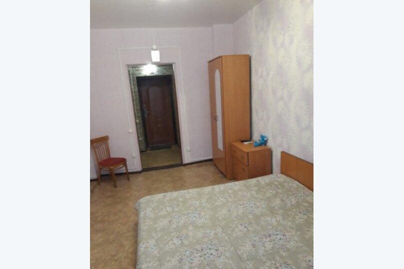 2-комн. квартира, 64 кв.м. на 4 человека, улица Бондаренко, 5, поселок Орджоникидзе, Феодосия - Фотография 4