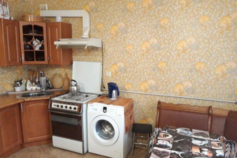 2-комн. квартира, 64 кв.м. на 4 человека, улица Бондаренко, 5, поселок Орджоникидзе, Феодосия - Фотография 6
