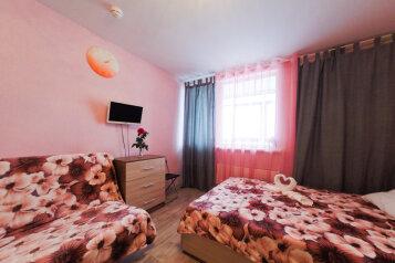 1-комн. квартира, 26 кв.м. на 4 человека, Рощинская улица, 21, Екатеринбург - Фотография 2