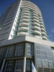 3-комн. квартира, 70 кв.м. на 6 человек, Кирпичная улица, 24А, Адлер - Фотография 1