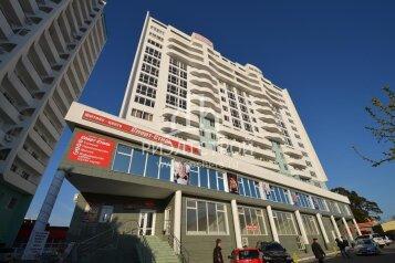3-комн. квартира, 70 кв.м. на 6 человек, Кирпичная улица, 24А, Адлер - Фотография 2