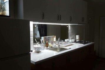 1-комн. квартира, 22 кв.м. на 2 человека, улица Михаила Цинамдзгвришвили, 124/12, Тбилиси - Фотография 4