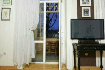 2-комн. квартира на 4 человека, проспект Давида Агмашенебели, Тбилиси - Фотография 4
