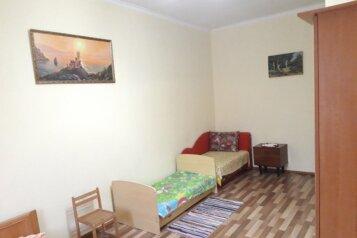 2-комн. квартира, 64 кв.м. на 6 человек, улица Бондаренко, 5, поселок Орджоникидзе, Феодосия - Фотография 2