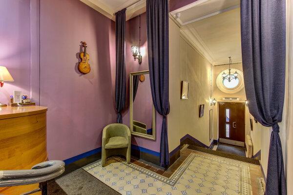 Частная гостиница, улица Маяковского, 50 на 27 номеров - Фотография 1
