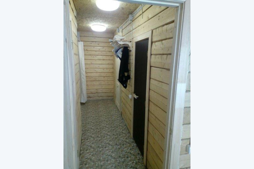 Дом Шерегеш, 160 кв.м. на 12 человек, 4 спальни, Чугунаш, Школьная, 10, Шерегеш - Фотография 18