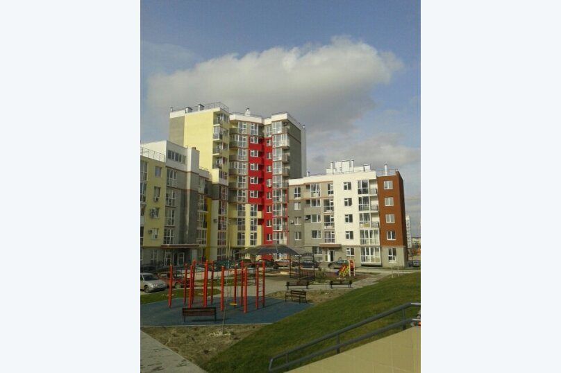 1-комн. квартира, 33 кв.м. на 3 человека, улица Батурина, 79, Симферополь - Фотография 1