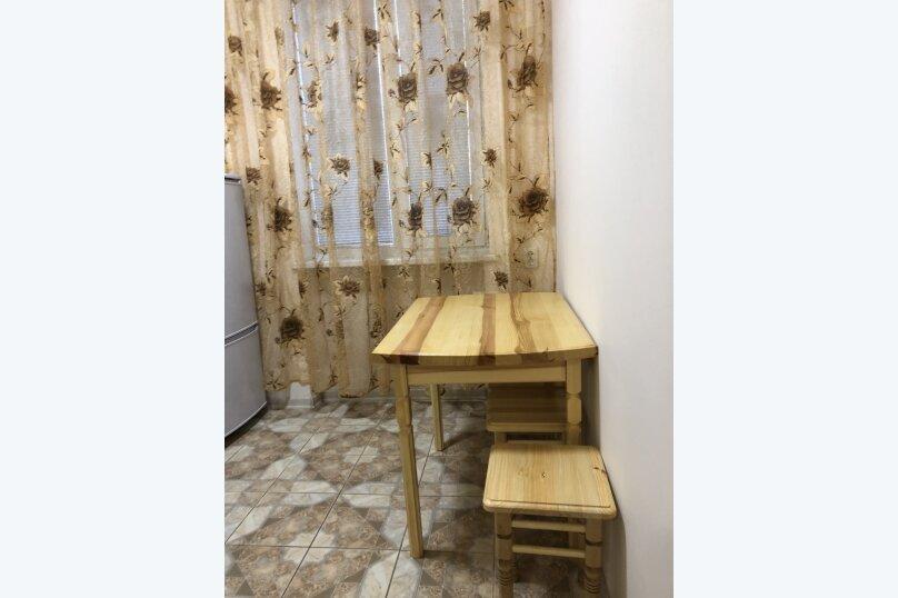 """Гостиница """"ДО-РЕ-МИ 2"""", улица Дмитрия Ульянова, 1А на 3 комнаты - Фотография 28"""