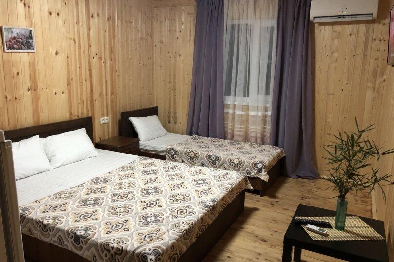 """Гостевой дом """"Экодом"""", Майская улица, 7 на 3 комнаты - Фотография 10"""