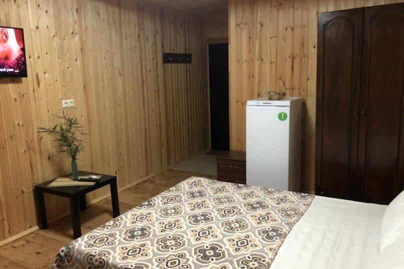 """Гостевой дом """"Экодом"""", Майская улица, 7 на 3 комнаты - Фотография 40"""