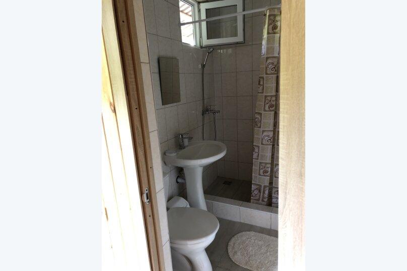 """Гостевой дом """"Экодом"""", Майская улица, 7 на 3 комнаты - Фотография 41"""