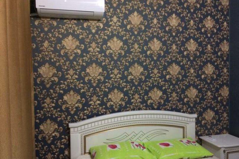 «Дубовый двор», 100 кв.м. на 9 человек, 3 спальни, улица Макаровой, 16, Геленджик - Фотография 10