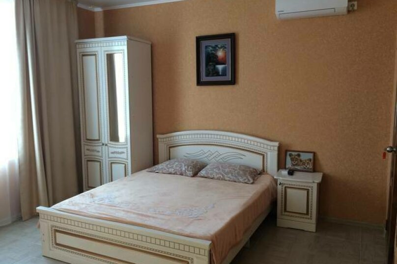 «Дубовый двор», 100 кв.м. на 9 человек, 3 спальни, улица Макаровой, 16, Геленджик - Фотография 11