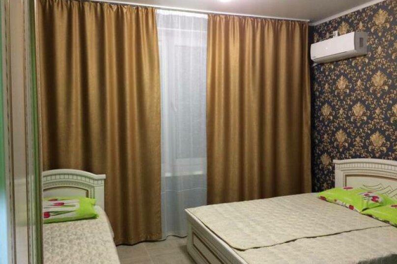 «Дубовый двор», 100 кв.м. на 9 человек, 3 спальни, улица Макаровой, 16, Геленджик - Фотография 12