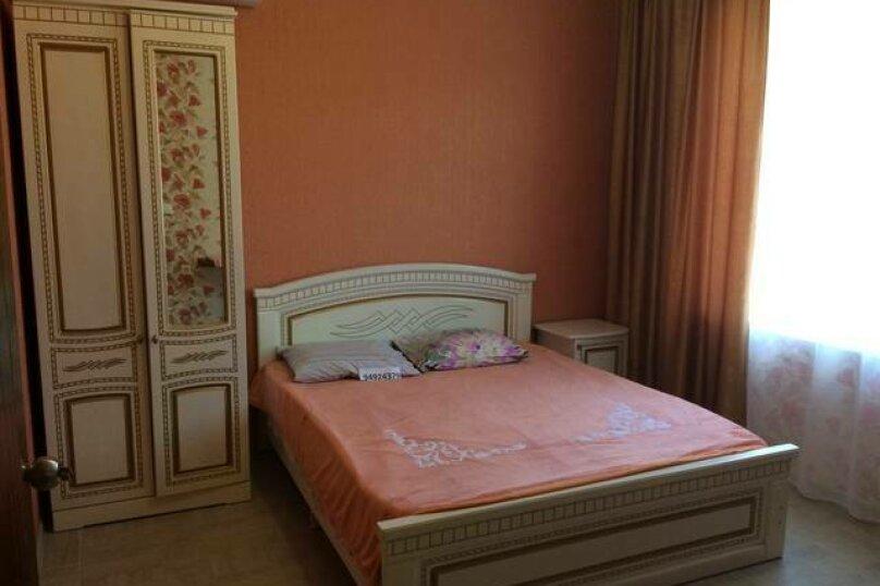 «Дубовый двор», 100 кв.м. на 9 человек, 3 спальни, улица Макаровой, 16, Геленджик - Фотография 14