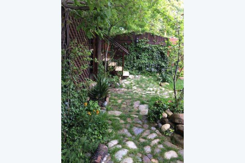 «Дубовый двор», 100 кв.м. на 9 человек, 3 спальни, улица Макаровой, 16, Геленджик - Фотография 19