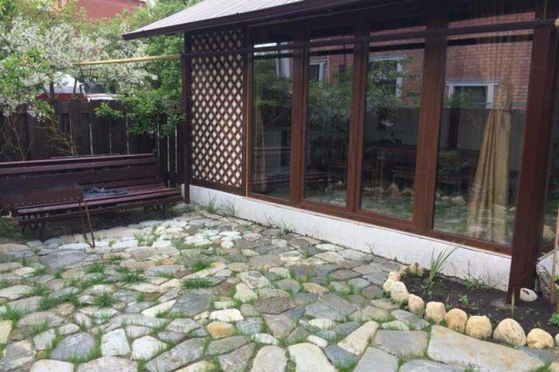 «Дубовый двор», 100 кв.м. на 9 человек, 3 спальни, улица Макаровой, 16, Геленджик - Фотография 20
