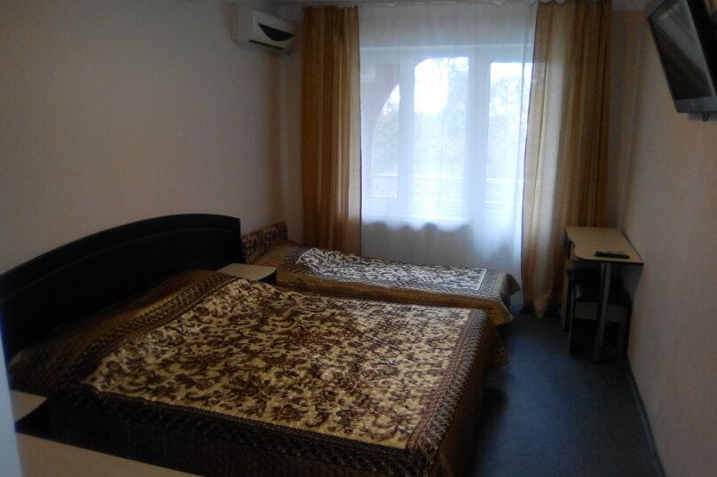 Семейный двухместный с дополнительной кроватью, улица Гагариной, 15, Утес - Фотография 1