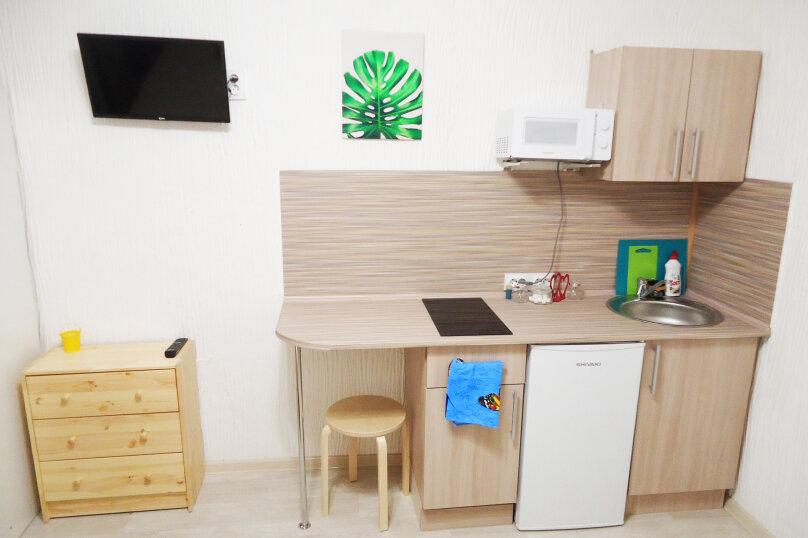 1-комн. квартира, 21 кв.м. на 4 человека, улица Бориса Пупко, 3, Новороссийск - Фотография 5