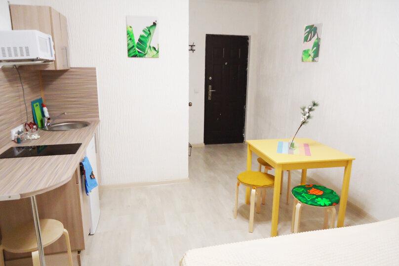 1-комн. квартира, 21 кв.м. на 4 человека, улица Бориса Пупко, 3, Новороссийск - Фотография 7