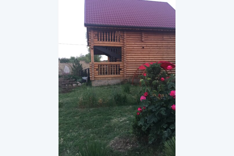Дом, 84 кв.м. на 8 человек, 2 спальни, переулок Прибрежный, 28, Заозерное - Фотография 87