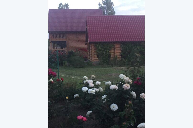 Дом, 84 кв.м. на 8 человек, 2 спальни, переулок Прибрежный, 28, Заозерное - Фотография 93