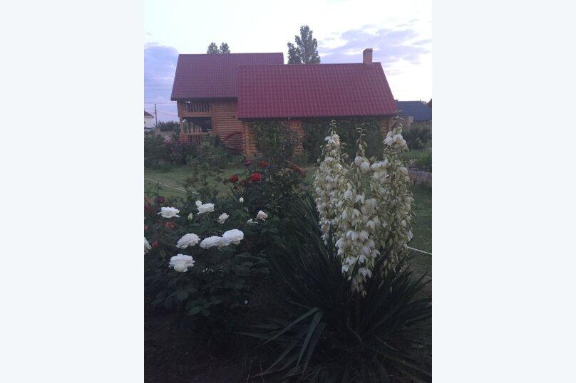Дом, 84 кв.м. на 8 человек, 2 спальни, переулок Прибрежный, 28, Заозерное - Фотография 94
